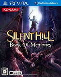Thumbnail 1 for Silent Hill: Book of Memories