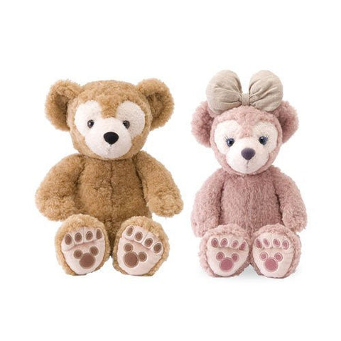 Disney - Duffy - Shellie May - S Size Plush Set