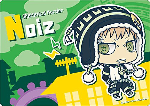 Image 1 for DRAMAtical Murder - DRAMAtical Murder re:connect - Noiz - Mousepad (Gift)