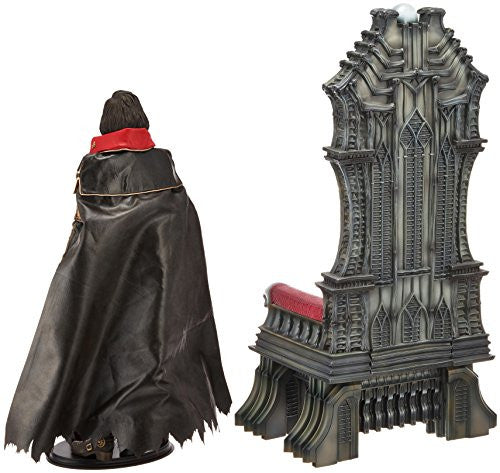 Image 2 for Space Pirate Captain Harlock - Captain Harlock - Torisan - Movie Masterpiece MMS223 - 1/6 - Throne of Arcadia (Hot Toys)
