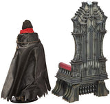 Space Pirate Captain Harlock - Captain Harlock - Torisan - Movie Masterpiece MMS223 - 1/6 - Throne of Arcadia (Hot Toys)  - 2