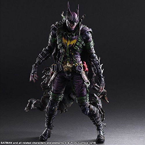 Image 6 for DC Universe - Joker - Play Arts Kai - Variant Play Arts Kai (Square Enix)