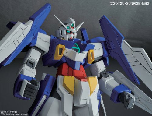 Image 3 for Kidou Senshi Gundam AGE - Gundam AGE-2 Normal - Mega Size Model - 1/48 (Bandai)