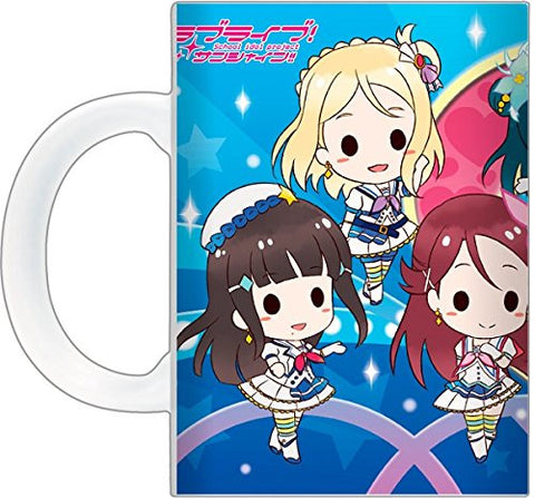 Image for Love Live! Sunshine!! - Full Color Mug - Part. 2