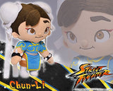 Thumbnail 10 for Street Fighter II - Chun-Li (Mamegyorai)