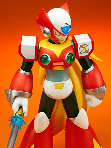 Image 4 for Rockman X - Zero - Gigantic Series (X-Plus)