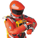 Thumbnail 5 for 2001: A Space Odyssey - Mafex No.034 - Space Suit - Orange ver. (Medicom Toy)