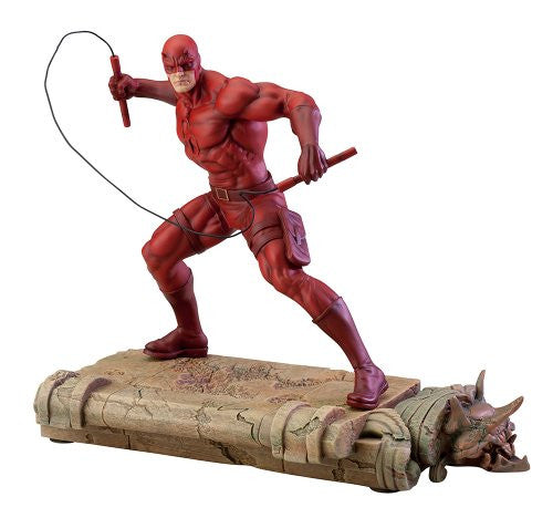 Image 1 for Daredevil - Fine Art Statue - 1/6 (Kotobukiya)