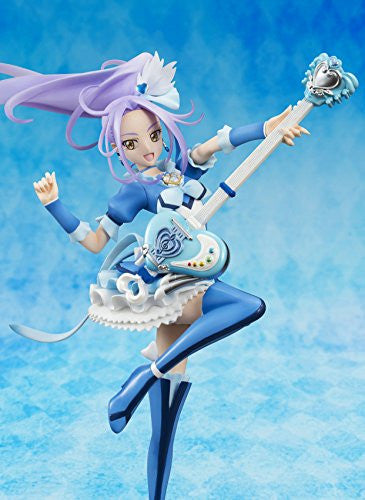 Image 12 for Suite PreCure♪ - Cure Beat - Excellent Model - 1/8 (MegaHouse)