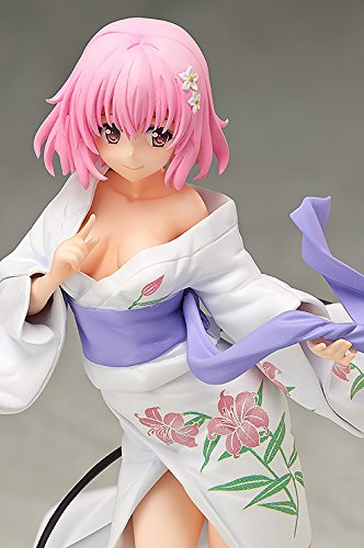 Image 4 for To LOVEru Darkness - Momo Belia Deviluke - 1/8 - Yukata ver. (FREEing)