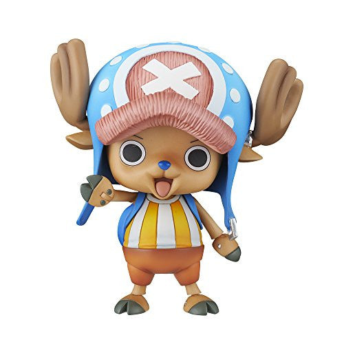 Image 10 for One Piece - Tony Tony Chopper - Variable Action Heroes (MegaHouse)