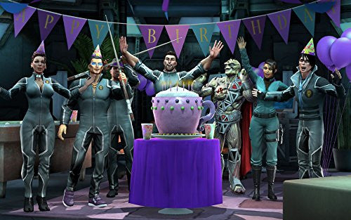 Image 3 for Saints Row IV: Re-Elected