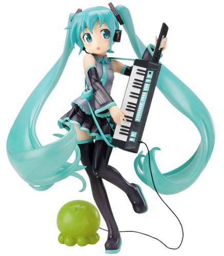 Image 1 for Vocaloid - Hatsune Miku - 1/7 - HSP ver. (Max Factory)