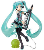 Thumbnail 1 for Vocaloid - Hatsune Miku - 1/7 - HSP ver. (Max Factory)