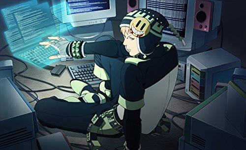 Image 6 for Dramatical Murder Re:code