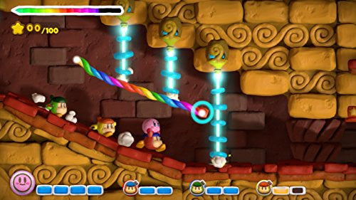 Image 6 for Touch! Kirby Super Rainbow