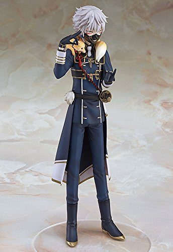 Image 4 for Touken Ranbu - Online - Nakigitsune - 1/8 (Orange Rouge)