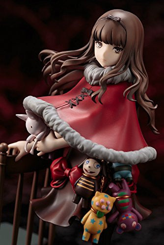 Image 3 for Occultic;Nine - Kureinaino Aria - 1/7