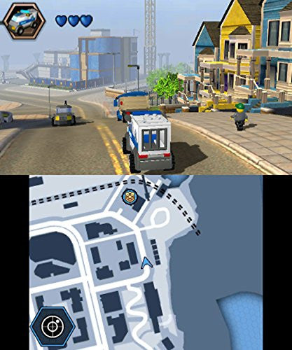Image 7 for LEGO City Undercover: The Chase Begins