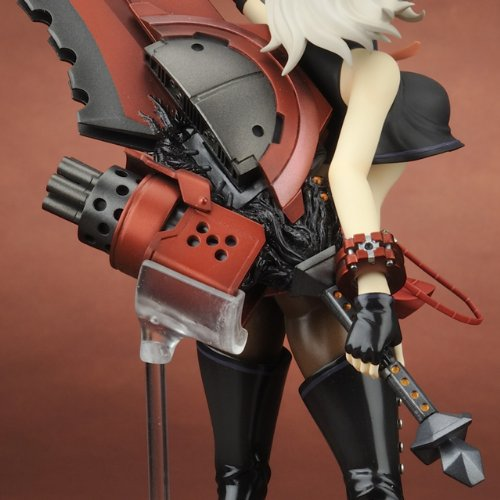 Image 4 for God Eater Burst - Alisa Ilinichina Amiella - 1/7 (PLUM)