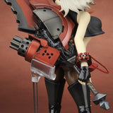 Thumbnail 4 for God Eater Burst - Alisa Ilinichina Amiella - 1/7 (PLUM)
