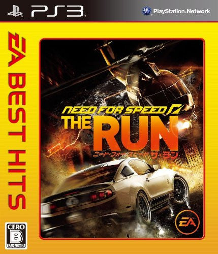 Image 1 for Need for Speed: The Run [EA Best Hits]