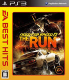 Thumbnail 1 for Need for Speed: The Run [EA Best Hits]