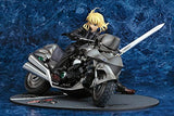 Thumbnail 7 for Fate/Zero - Saber - 1/8 - Motored Cuirassier (Good Smile Company) - Reissue