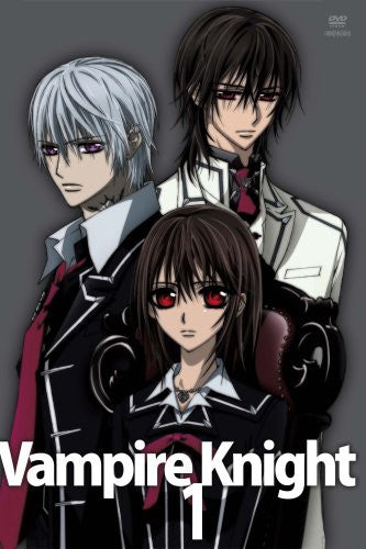 Image 1 for Vampire Knight 1