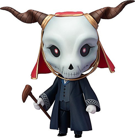 Image for Mahou Tsukai no Yome - Elias Ainsworth - Nendoroid #666 (FREEing)