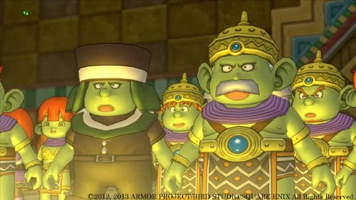 Image 11 for Dragon Quest X Mezameshi Itsutsu No Shuzoku Online