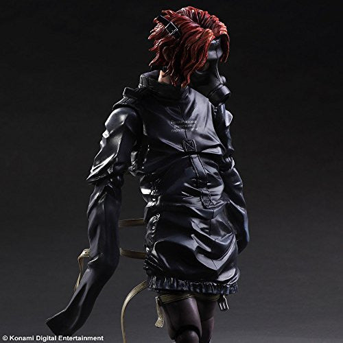 Image 4 for Metal Gear Solid V: The Phantom Pain - Psycho Mantis - Play Arts Kai (Square Enix)