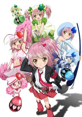 Image 1 for Shugo Chara Vol.3