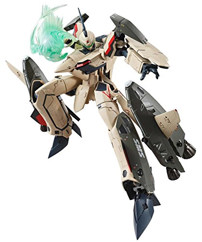 Image 1 for Macross Frontier - YF-19 Isamu Alva Dyson - DX Chogokin - VF-19 Advance - 1/60 (Bandai)