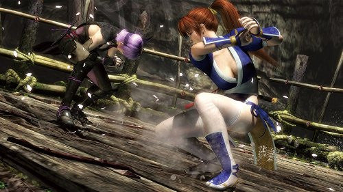Dead or Alive 5 Plus (Koei the Best)
