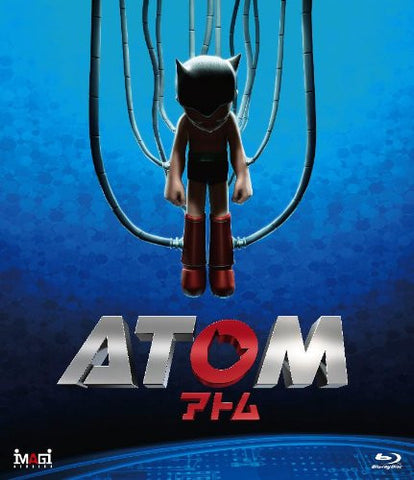 Image for Astro Boy - Atom