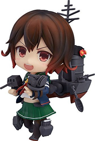 Kantai Collection ~Kan Colle~ - Mutsuki - Nendoroid #778 - Kai-II