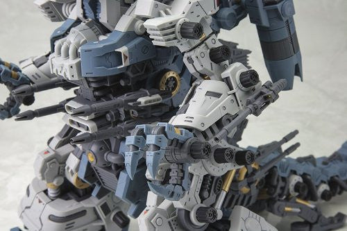 Image 3 for Zoids - RZ-001 Gojulas - Highend Master Model - 1/72 (Kotobukiya)