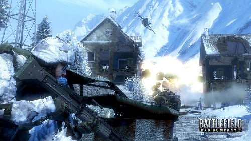 Image 4 for Battlefield: Bad Company 2