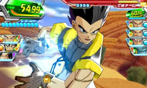 Image 4 for Dragon Ball Heroes Ultimate Mission 2