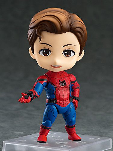 Image 5 for Spider-Man: Homecoming - Spider-Man - Peter Parker - Nendoroid #781 - Homecoming Edition (Good Smile Company)