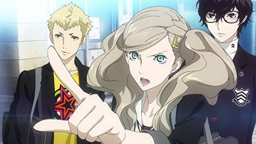 Image 10 for Persona 5