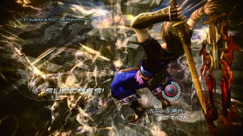 Final Fantasy XIII-2 (Ultimate Hits)