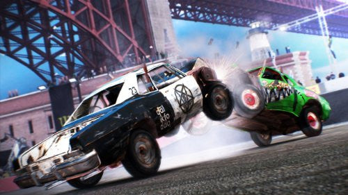 Image 2 for DiRT Showdown + DiRT 3 Complete Edition [Double Pack]
