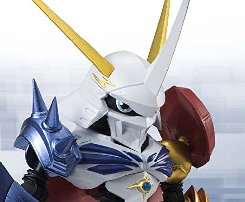 Image 5 for Digimon Adventure - Omegamon - Digimon Unit - NXEDGE STYLE NX-0014 (Bandai)