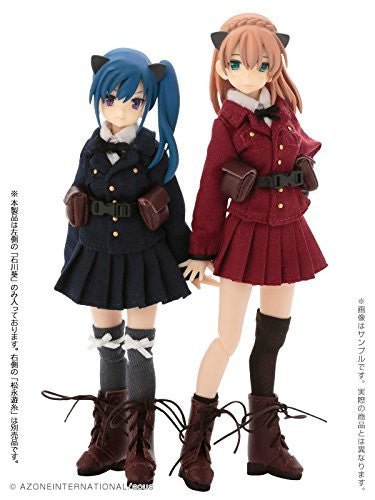 Image 7 for Assault Lily - Ishikawa Aoi - Picconeemo - Picconeemo Character Series #07 - 1/12 (Azone)