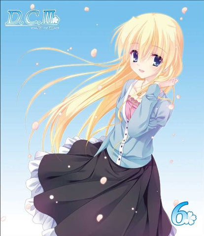Image for D.C.III Da Capo Vol.6