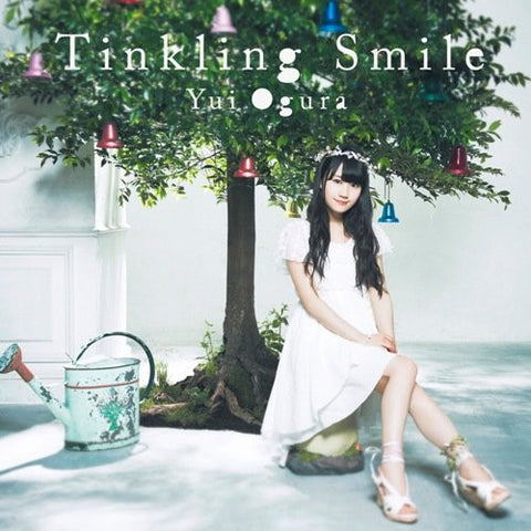 Image for Tinkling Smile / Yui Ogura