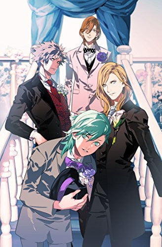 Image 1 for Uta no * Prince-Sama: All Star After Secret [Sweet & Bitter Box]