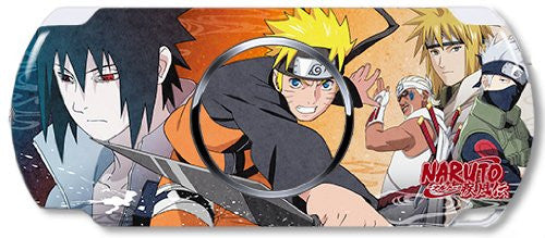 Image 2 for Dezaskin - Naruto:Shippuden Sticker 02 for PSP-3000